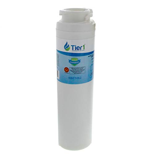 GE MSWF Comparable Refrigerator Filter