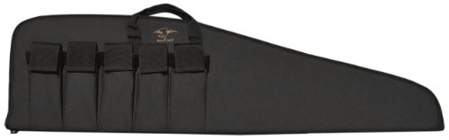 Galati Gear DC Galati Rifle Case (Black, 46-Inch) (Dc Rifle Case)