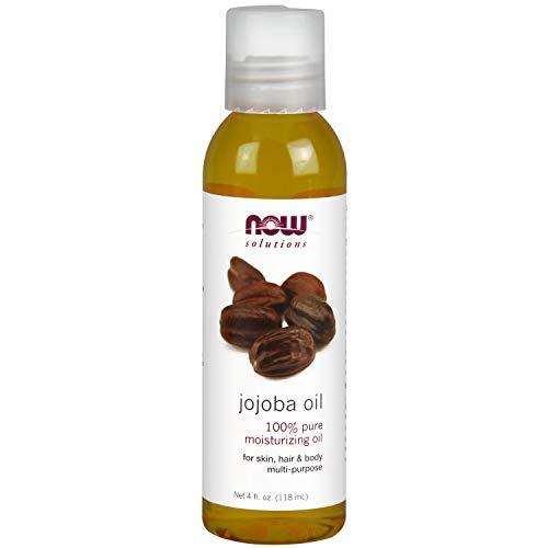 NOW Solutions Jojoba Oil