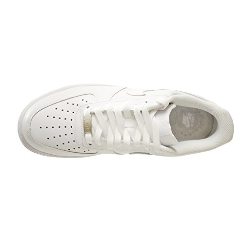 da Bianco Scarpe 1 '07 Basketball Force Wmns Donna Air Nike xwq6aBCz