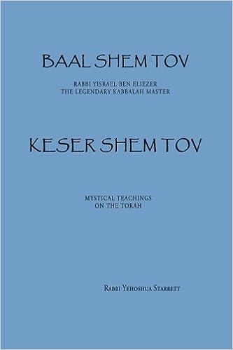 Baal Shem Tov Exodus