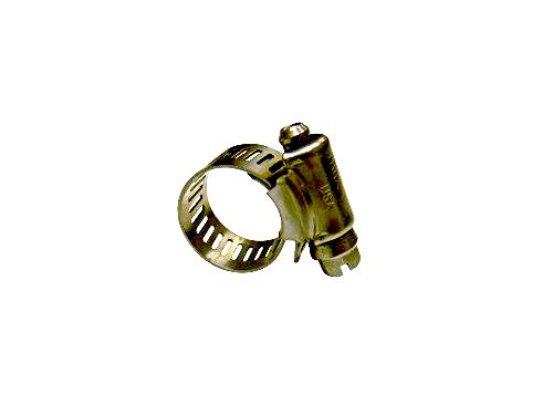 Most bought Hydraulic Worm Gear Hose Clamps