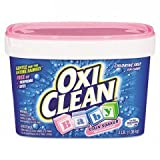 Church & Dwight Co Inc Cdc 57037-51315 Oxiclean Baby All Purp S Tain Rmvr Tub 4/Case CDC 57037-51315