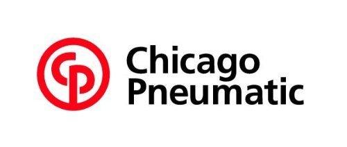 Chicago Pneumatic Ca048439 U.e. Plate