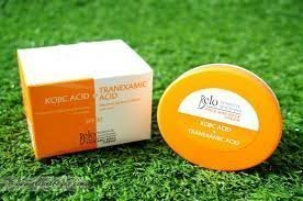 NEW Just Released Belo Essentials Tranexamic +Kojic acid Intensive Whitening Face And Neck Cream Spf 30