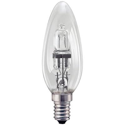 état Cg601Osram économie d'énergie Bougie halogène lampe