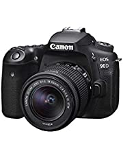 Canon EOS 90D KIT (EF-S18-55mm f/3.5-5.6 IS STM) DSLR