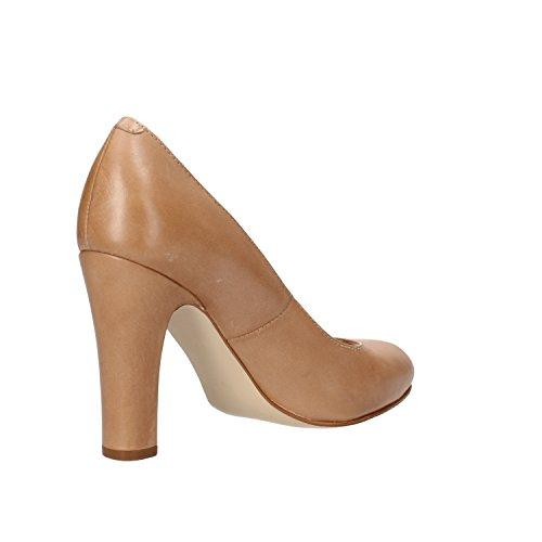 Carmens Zapatos de Salón Mujer Pulidor Cuero AF58 (39 EU)