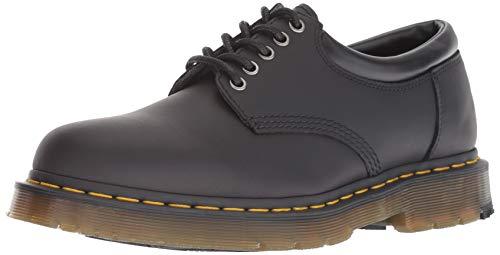 Dr. Martens Men's 8053 Snow Shoe, Black, 11 Medium UK (12 US) (Convert Shoes)
