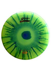 Discraft Comet Elite Z Fly Dye Golf Disc by Discraft