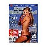 Sports Illustrated Magazine Swimsuit Issue Winter 2004 Veronica Varekova Cover