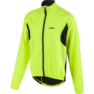 Cycling Technical Jackets Mens (Louis Garneau Modesto Jacket 2 - Men's Bright Yellow, S)