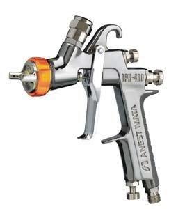 Iwata IWA5660 1.3MM LPH400-134LVX Gun, 1 Pack