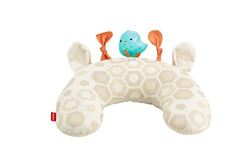 Fisher Price Deluxe Vibe Tummy Wedge