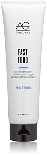 AG Hair Moisture Fast Food Leave On Conditioner 6 fl. oz. by AG Hair
