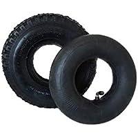 Troon&Co - Neumático de repuesto y tubo interior