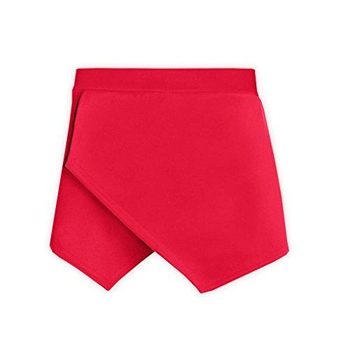 Commencer Rouge Rouge Femme Jupe Jupe Commencer Femme Rouge Commencer Jupe Rouge H6PIwqxR