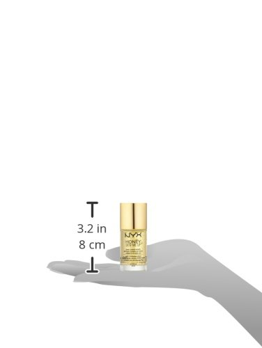 NYX Cosmetics Honey Dew Me Up Primer, 0.77 Ounce