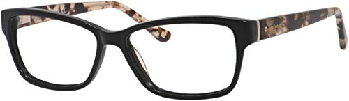 LIZ CLAIBORNE 0807 Black Eyeglasses from LIZ CLAIBORNE