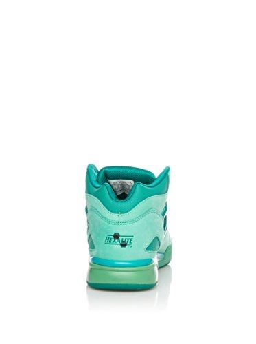 REEBOK Zapatillas abotinadas Pump Omni Lite Verde EU 43 (US 10)
