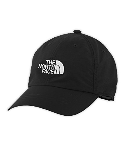 The North Face Unisex Horizon Ball Cap TNF Black/TNF White LG/XL