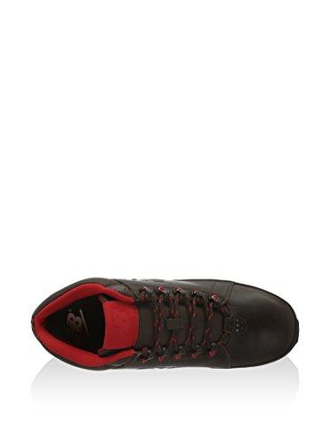 New Balance Zapatillas H754LBR Marrón/Rojo EU 44 (UK 9.5)