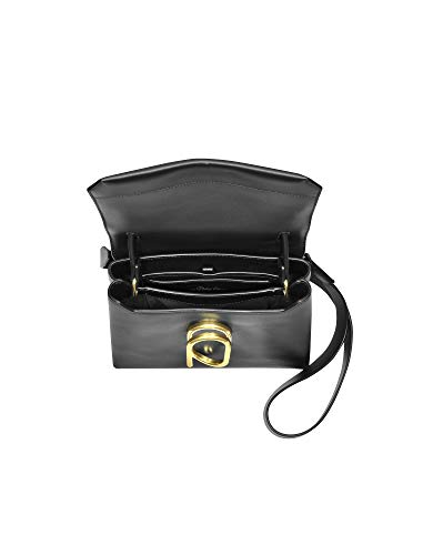 AP18A053NPPBLK Women's 1 Leather Phillip Lim Handbag 3 Black pPIxS