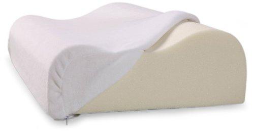 Luxury Memory Foam Pillow - 5