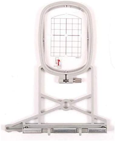 Sew-link Large Embroidery Hoop 6Inch X 8Inch for Bernina Artista 165 170 180