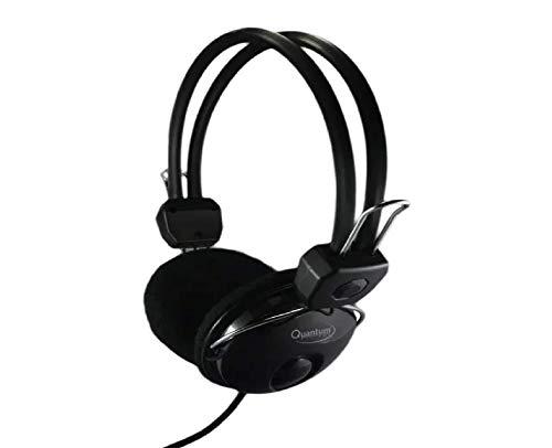 Quantum QHM888 USB Headphone with MIC