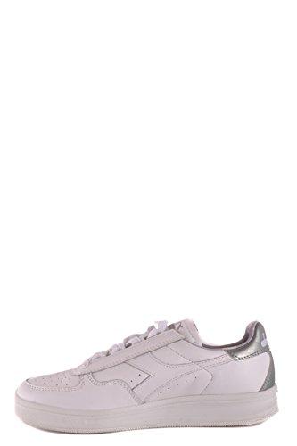 Diadora Heritage Sneakers Donna MCBI094045O Pelle Bianco