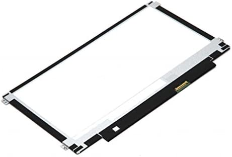 11 inch Generic New 11.6 HD Slim 30 PINS Laptop Replacement LED LCD Screen//Panel Compatible with Lenovo/IDEAPAD/110S/ SERIES