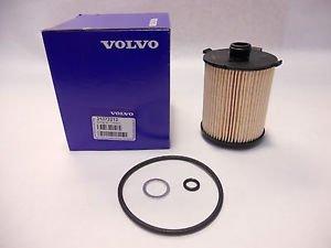 volvo oil filter - 2