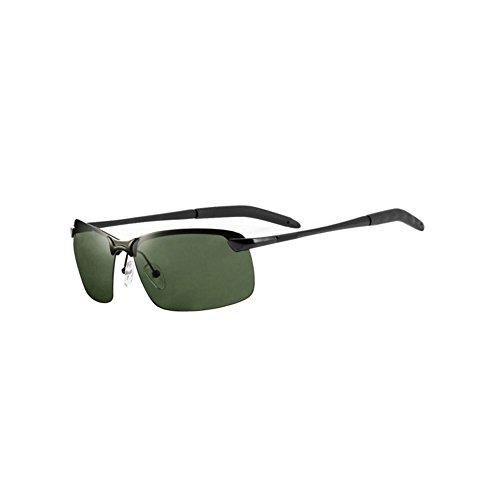 de Conductor polarizadas 3 Sol Conducción Gafas de DT 4 Conducción Sol Gafas Gafas de Gafas los Gafas Hombres Color Pescar de 4t7x1q