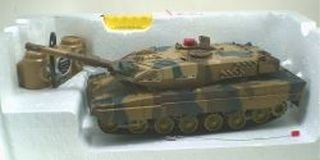 Desert Camo M1 Abrams R/c Tank With Fighting Infra for sale  Delivered anywhere in Canada