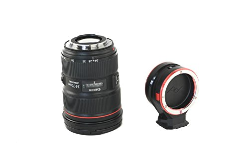 Peak Design Lens Kit Canon product image