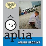 Aplia Online Homework System to Accompany Mooney/Knox/Schacht's Understanding Social Problems, 10th Edition