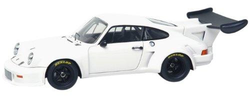 1/43 ポルシェ 911 カレラRSR ターボ ストリート ver.(ホワイト) EM288C