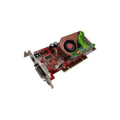 (VisionTek Radeon X1300 256MB PCI (VGA, DVI-I, TV-Out, HDTV))