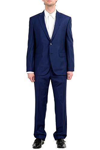 Hugo Boss Wool Suit - 7