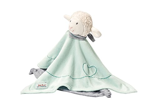 Kathe Kruse - Lamb Mojo Towel Doll, Blue