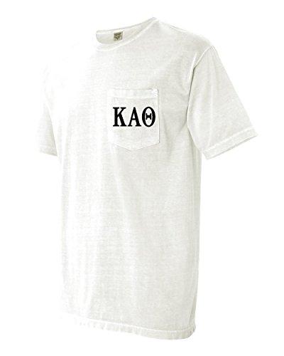 kappa-alpha-theta-sorority-comfort-colors-pocket-t-shirt-large-white