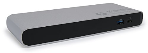 Plugable Thunderbolt Charging Supports DisplayPort