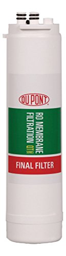 DuPont DUPONT-WFROM1000X Quicktwist Reverse Osmosis Membrane by DuPont