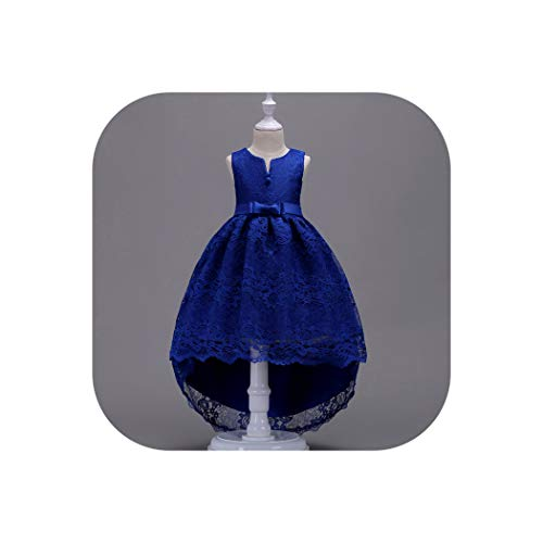 Girls Dress for Wedding and Party Dress Lace Floral for sale  Delivered anywhere in Canada