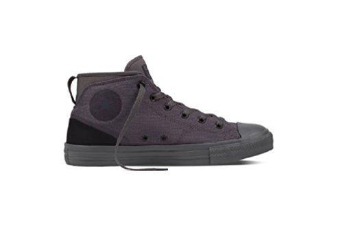 Converse Chuck Taylor Syde Street Mid Shoes (Medium / 4 D(M) - Converse Top Mid Men