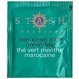 Stash Premium Green Tea Moroccan Mint — 20 Tea Bags Review
