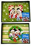 Disney Mickey Mouse & Friends Christmas Cards