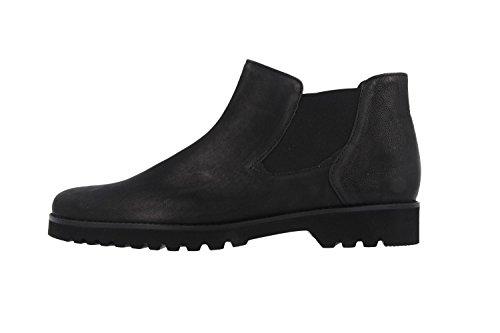 Gabor - Botas de Piel para mujer Negro negro Negro - negro