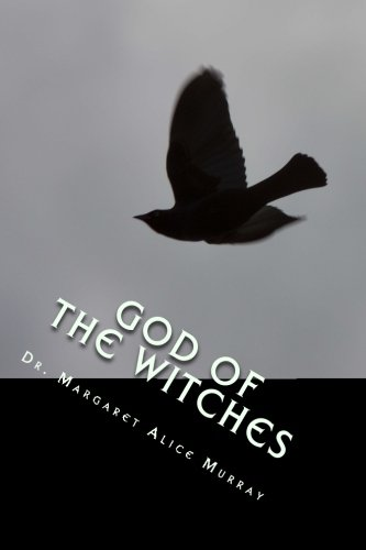 God of the Witches - Dr Buckland
